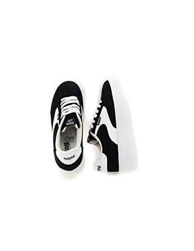 Zapatillas Para Mujer Mtng Negro De Deporte Claus Fq5RxwRU