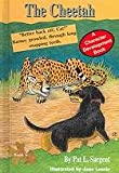 img - for The Cheetah (Barney the Bear Killer Series) book / textbook / text book
