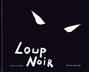 vignette de 'Loup noir (Antoine Guilloppé)'