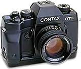 CONTAX RTS-3 BODY Film Camera