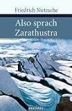 """""""Also sprach Zarathustra"""" av Friedrich Nietzsche"""
