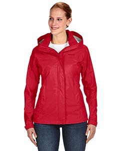 Marmot Women's Precip Jacket, Team Red, X-Large by Marmot