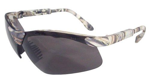 - Radians Polarized Camo Revelation Sport Glasses (Smoke Lens/Advantage Max-4 Camo Frame)