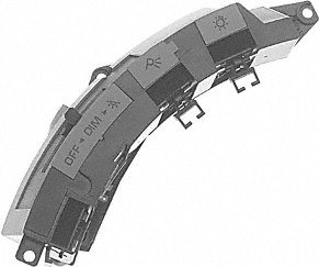 UPC 033086851884, Borg Warner S2061 Headlight Switch