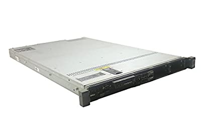 Energy-Efficient Dell PowerEdge R610 Server 12-Core 32GB 2x 146GB 2x 300GB (Certified Refurbished)