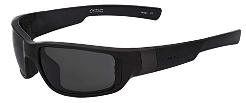 Switch B7 Polarized Interchangeable Lens Sunglasses
