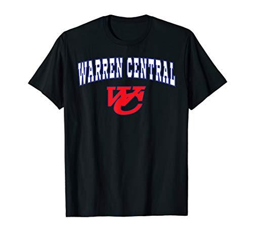 Warren Central High SchoolVikingsT-Shirt C2 (Warren Central High School)