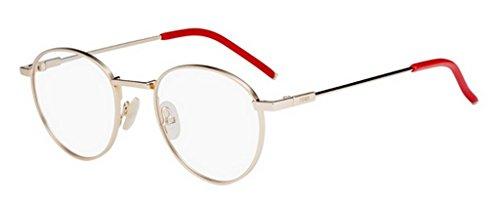 Eyeglasses Fendi 223 0000 Rose Gold