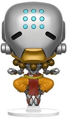29052 Games Funko Overwatch Zenyatta Figurine
