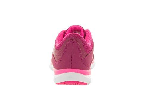 Vv 5 de Sprt Fchs Gimnasia Wmns Mtllc Pw Fucsia Trainer Nike Flex Zapatillas Mujer para Pnk Slvr RaBWq1