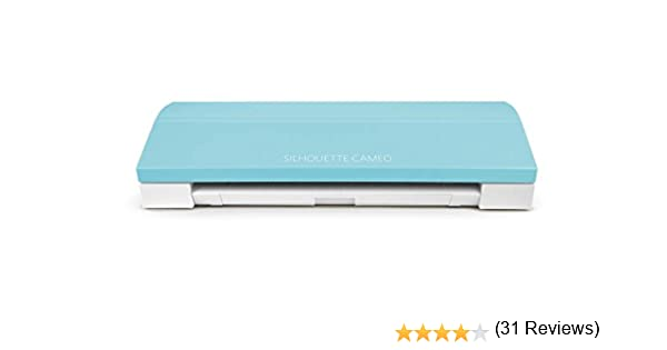 Silhouette Cameo 3 Teal Limited Edition: Amazon.es: Electrónica