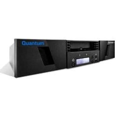 Quantum Superloader 3 Lto-6hh Tape Drive Model C 1dr/8slots 6gb/s Sas / E7-llsae-yf-c / by Quantum
