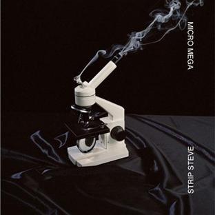 CD : Strip Steve - Micro Mega (CD)