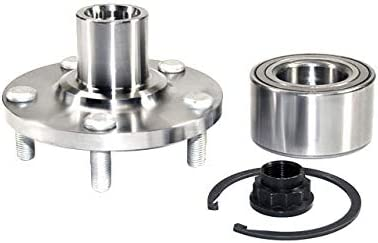 Front Wheel Hub Bearing Repair Kit Compatible with 2004-2016 Toyota Camry