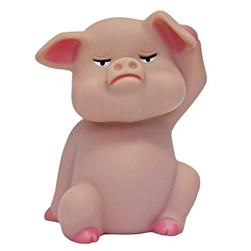(Diet Pig Fridge Weight Loss Aid Diet Piggy Refrigerator Alarm Funny Diet Gifts Talking Refrigerator Toy Pig Diet Aids Cute Weight Loss Products Oinking Alarm Door Sensor Toys Oinks Alarm Gift Idea)