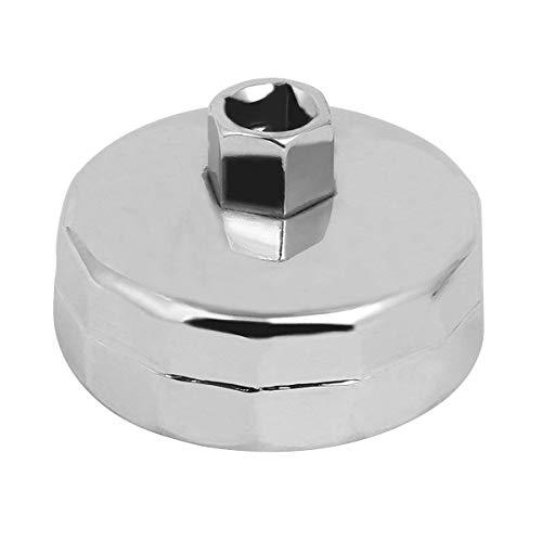 Citroen Type - COMOK 905 Model Cap Type Diameter 78mm Cap Style Oil Filter Wrench Tool For Peugeot Citroen