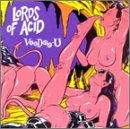 Voodoo-UExplicit Lyrics