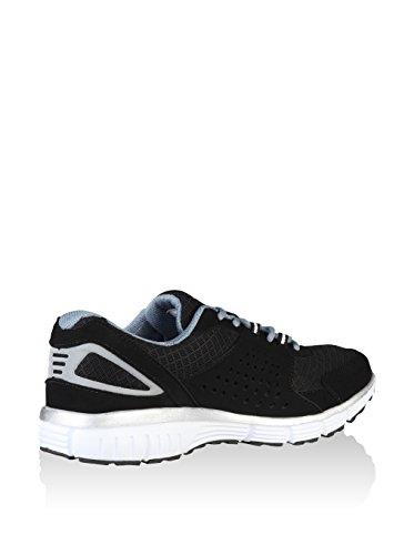 Hommes Noir Chaussures Fila Les D'espadrille Thunderii CCf1q