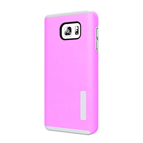 Samsung Galaxy Note 5 Case, Sleek, Stylish Design with Wraparound Colors [Easy Install and Remove] Strong Grip, Raised and Beveled Bezels for Extra Protection (Case 4 Spigen Note Flip)