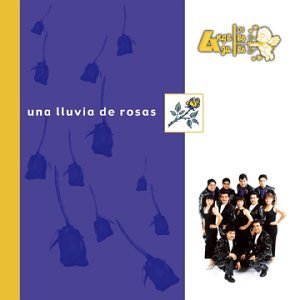 Angeles Azules - Una Lluvia De Rosas - Amazon.com Music