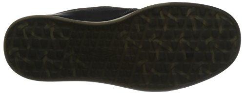 Accattivante Mens Glenhaven Slip On Shoe Black