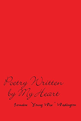 Metrical composition Written by My Heart