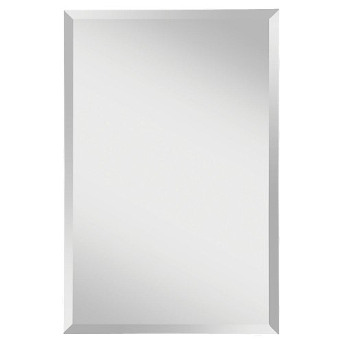 Feiss MR1154 Mirror 36' Glass Wall