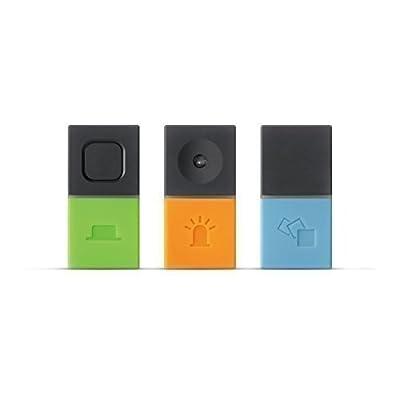 Mesh Smart Triggers: DIY Starter Kit