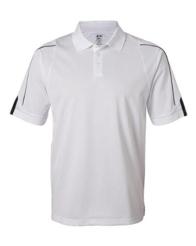 Mens Pique Golf Shirt - 2