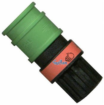 - Grohe Replacement Part 46315000 Quick Coupling (Green)