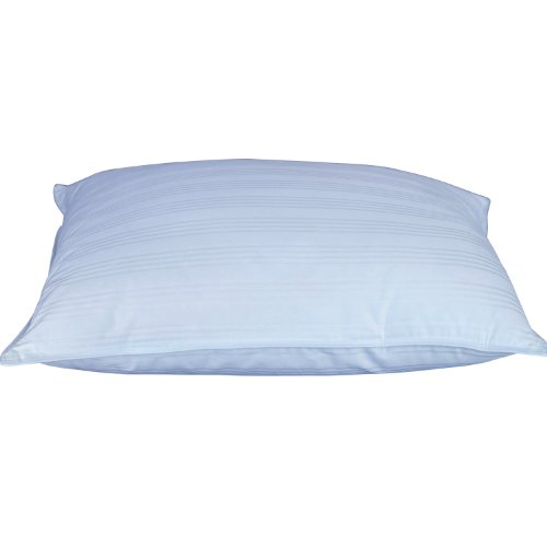 Extra soft down pillow great for stomach sleepers queen for Best down pillows for stomach sleepers