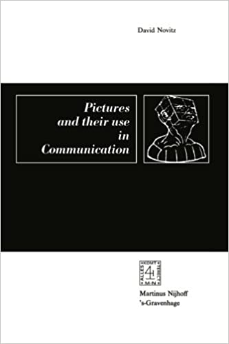 Pictures and their Use in Communication: A Philosophical Essay