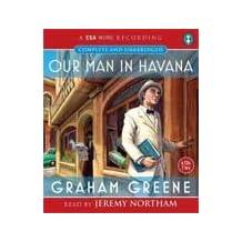 Graham Green: Our Man in Havana