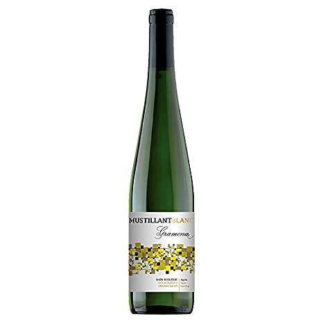 Gramona - Vino blanco Mustillant Brut 2013