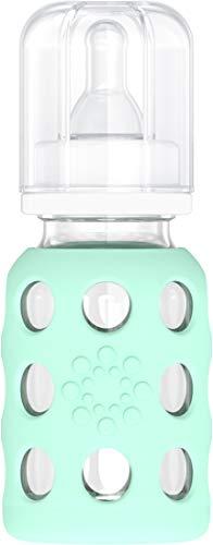 Lifefactory 4-Ounce BPA-Free Glass