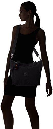 Shopper True New Tote Black S Women's Kipling Black qxwCEv7SY