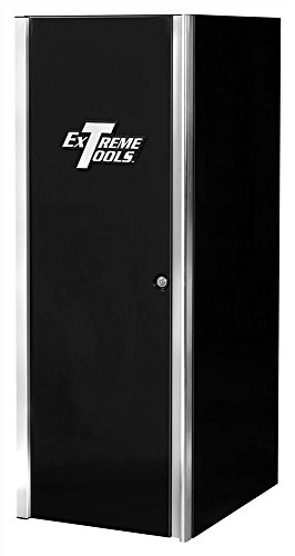 Extreme Tools Professional Series ToolBox - Side Cabinet, 24in., Model# EX2404SCBK
