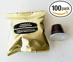 Sant Eustachio Nespresso Capsules 100x5g