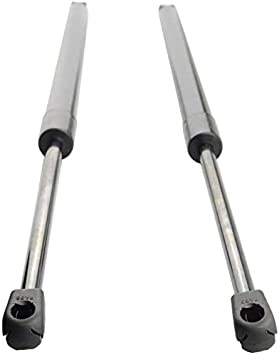 1285677 2x amortiguador gas amortiguadores maletero portón trasero Febi para bmw en ambos lados