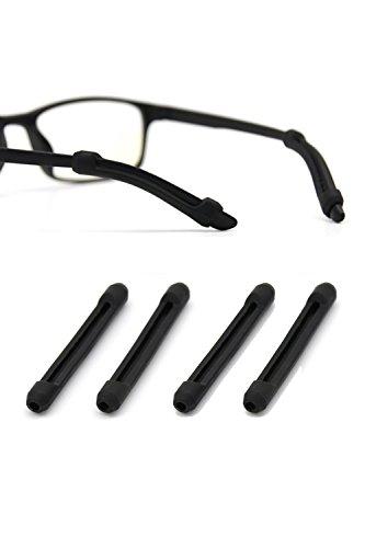 メガネ 耳が痛くない ふわふわ ずれ落ち防止 メガネバンド 眼鏡 サングラス 男女兼用 スポーツ用 SilverCoral