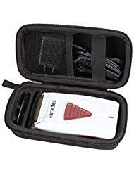Aproca Hard Travel Carrying Case for Andis 17150 Profoil Lithium Shaver