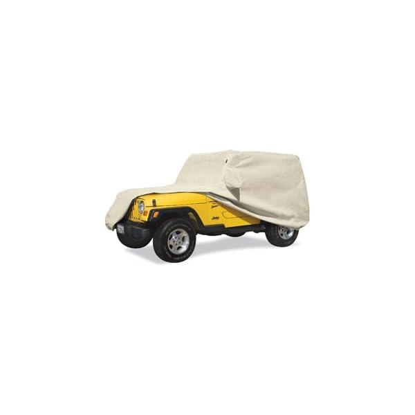 CVC5O2GDG7672 Gray Mosom Plus Coverking Custom Fit Car Cover for Select Dodge Nitro Models