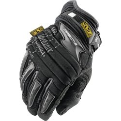 Mechanix Wear M-Pact 2 Gloves Black/XX-Large Tools Equipment Hand Tools ()