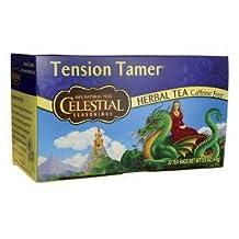 Celestial Seasonings Tension Tamer Tea 20bag by Celestial Seasonings