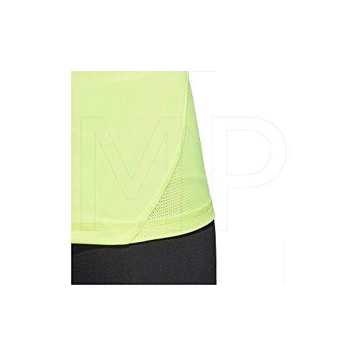 Yellow Solar Tee Ls Da Maglietta Uomo Alphaskin Adidas a6q40