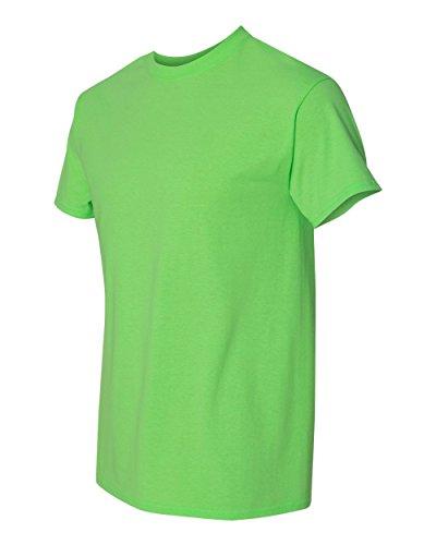 G5000 Gildan Adult Heavy Cotton T-Shirt - Lime