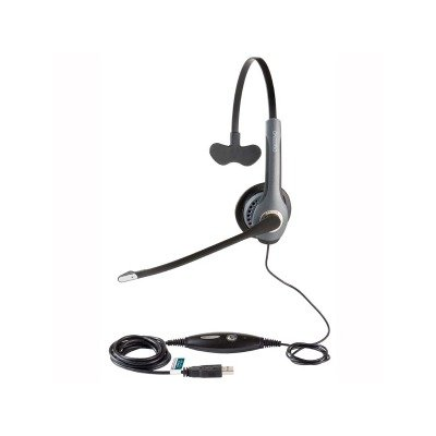 2DW4689 - Jabra GN2000 USB CIPC DUO Headset -