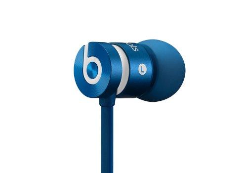urBeats Wired In Ear Headphone Blue