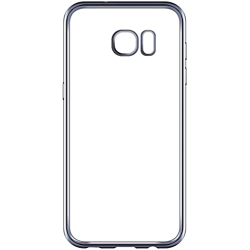 Yiwanda Slim Fit Anti-slip Anti-Scratch Soft TPU Clear Back Cover Cell Phone Case for Samsung Galaxy S7 (Grey) Sales