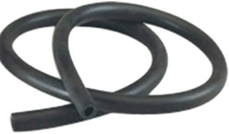 6mm ID EPDM Rubber Tubing Brake Fluid Tube Air Coolant Radiator Hose 1 metre by Hilltop Products